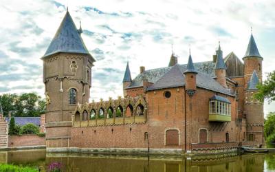 Verslag dagreis naar Kasteel Heeswijk en het Boerenbondsmuseum