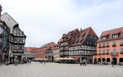 Harz reis 21 – 26 juli 2019