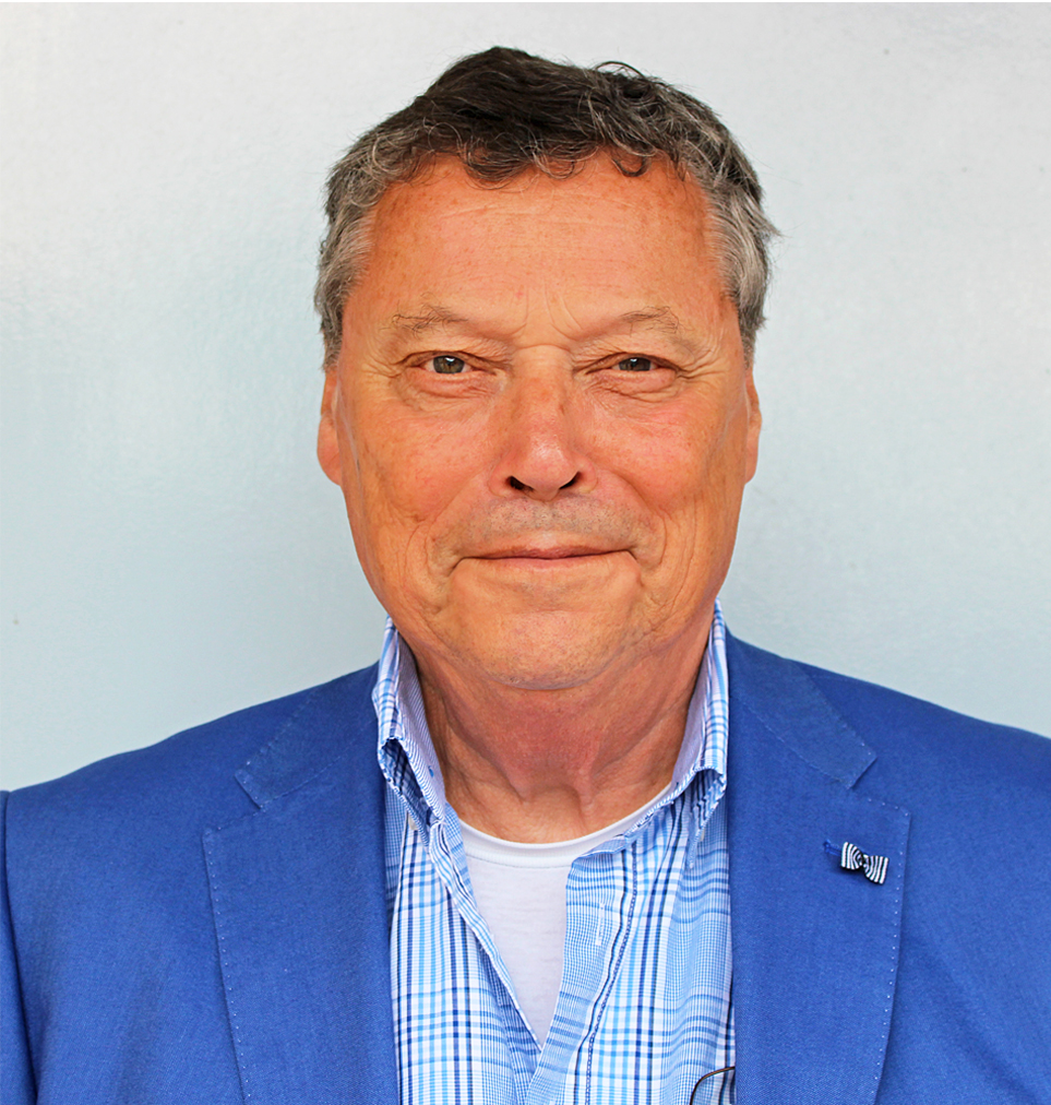 Gé van Niekerk